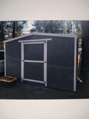 Shed for Sale in San Bernardino, CA
