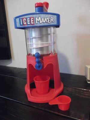 Icee Maker for Sale in Tigard, OR