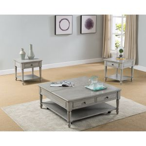 Lift Top Coffee Table, Gray for Sale in Fountain Valley, CA