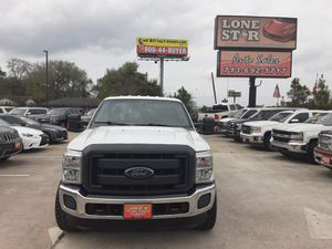 Ford F-250 Diesel 2015. 4x4 for Sale in Houston, TX