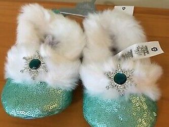 Princess Elsa Slippers for Sale in Santa Fe Springs,  CA