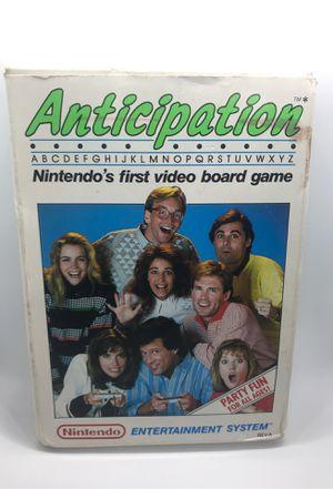 Anticipation Nintendo NES for Sale in Corona, CA