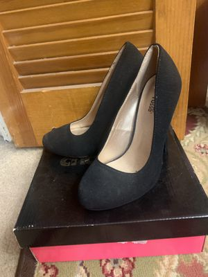 Brand new black heels for Sale in Haines City, FL
