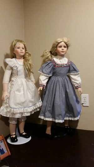Thelma Resch Dolls antique for Sale in Portland, OR