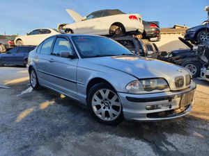 2000 BMW 323I PARTING OUT for Sale in Fontana, CA