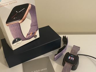 Fitbit Versa 2 for Sale in Annandale,  VA