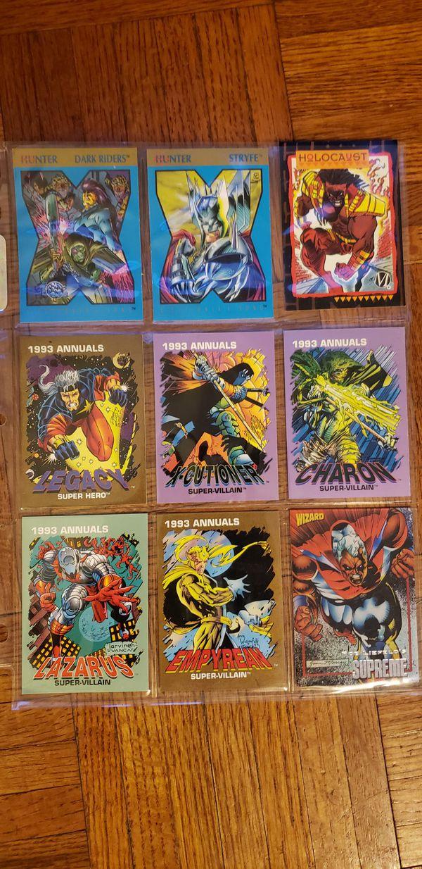 Comic Books - Superman and More