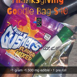 Weed Goodie Bags for Sale in Hayward, CA