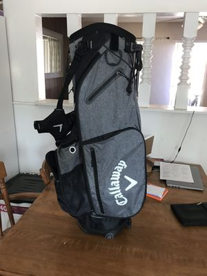 Callaway golf stand golf bag $100obo for Sale in Santee, CA