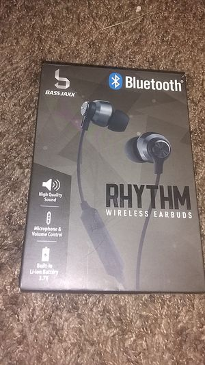 Bluetooth headphones for Sale in Deptford Township, NJ
