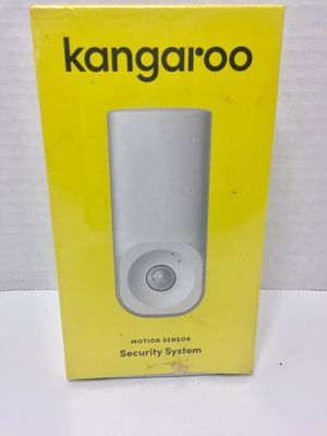 Kangaroo Motion Sensor Security Sensor for Sale in Garrison, NY