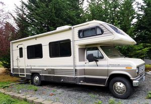 1990 26' Jamboree Motorhome Excellent Condition! for Sale in Tacoma, WA