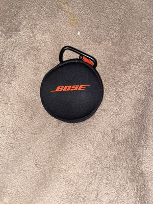 BOSE SOundSport WIRELESS Headphones for Sale in Alexandria, VA