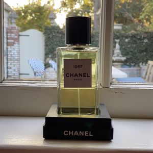 Chanel 1957 Eau de perfum for Sale in South Pasadena, CA