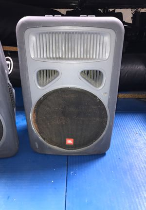 "JBL EON 15"" Powered Subwoofer for Sale in San Diego, CA"