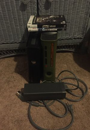 2 Xbox 360 consoles for Sale in Waynesville, MO