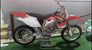 2003 crf 450r for Sale in Kissimmee, FL