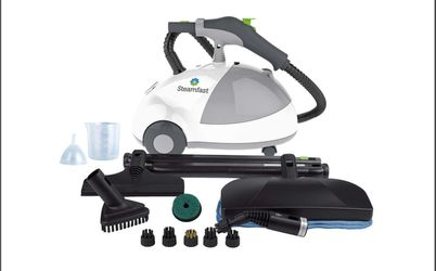 Steamfast SF-275 Heavy-Duty Steam Cleaner for Sale in Colton,  CA