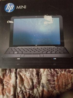 HP mini notebook pc for Sale in Baldwin Hills, CA