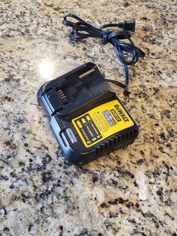 Dewalt 20v Battery Charger for Sale in Lake Elsinore,  CA