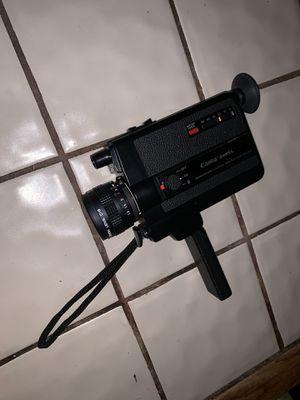 Canon xl310 super 8mm camera for Sale in Los Angeles, CA