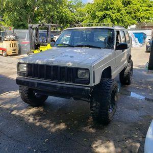 2000 jeep cherokee 4x4 for Sale in Miramar, FL