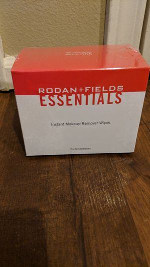 Rodan and Fields Make Up Remover Wipes for Sale in Aurora, OR