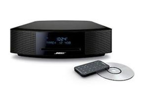 Sealed Bose Wave Music System IV w/ 1-year warranty for Sale in Sunnyvale, CA
