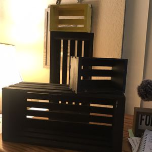 Small crates for Sale in Chino Hills, CA