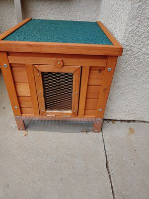 Bunny Hatch for Sale in Santa Maria, CA