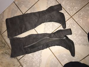 Fashion nova thigh high boots for Sale in Whittier, CA