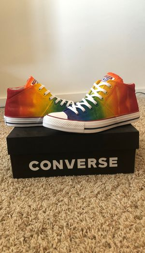 Converse chuck Taylor's for Sale in Phoenix, AZ