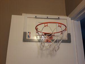 Mini pro basketball hoop for Sale in Austin, TX