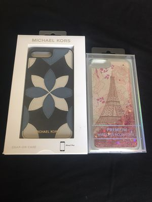Cases para IPhone 7/8 Plus for Sale in Montclair, CA