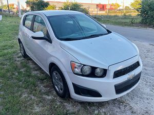 2013 Chevy Sonic for Sale in Fort Lauderdale, FL