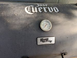 Smoker/grill, never used for Sale in Kennewick, WA
