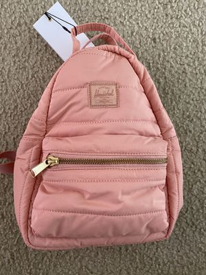 **BRAND NEW** Herschel Mini Backpack for Sale in Santa Ana, CA
