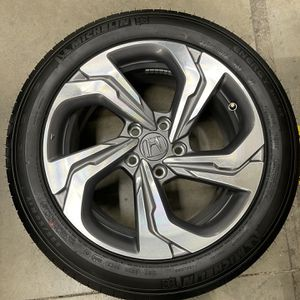 2019 Honda Accord EX Wheels And Tires for Sale in Indian Land, SC