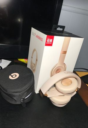 Beats headphones for Sale in Chicago, IL
