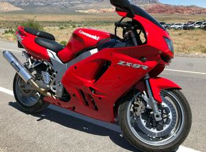 •1997 Kawasaki Ninja 900 CC for Sale in Lincoln, NE