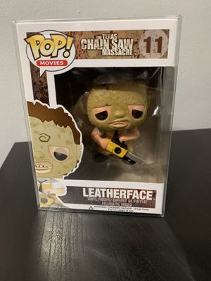 Horror funko pops for Sale in San Antonio, TX