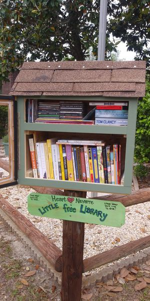 Little Free Library for Sale in Navarre, FL