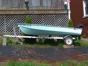 Boat for Sale in North Huntingdon, PA
