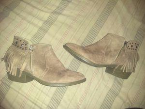 O'Neill booties, size 8 for Sale in Spokane, WA