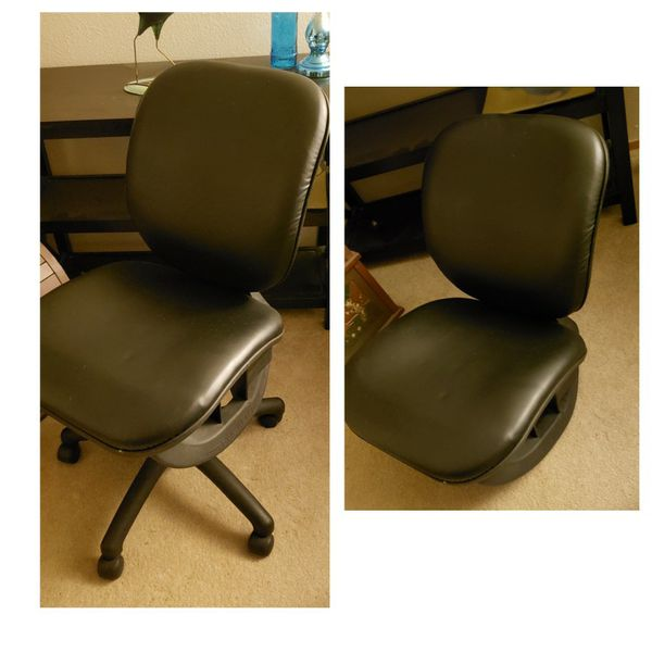 Convertible Office Desk Chair/Gaming Chair