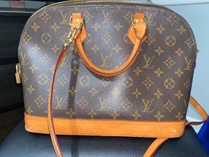LOUIS VUITTON BAG AUTHENTIC for Sale in Philadelphia, PA