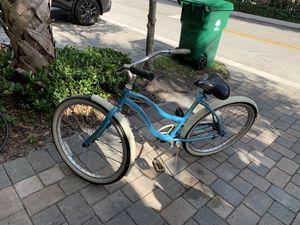 """26"""" Cruiser bike bilingue for Sale in Cooper City, FL"""