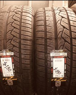 NITTO TIRES!!!.... for Sale in Bell Gardens,  CA