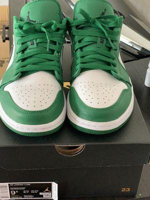 Pine Green Jordan 1 Low for Sale in Beaverton, OR