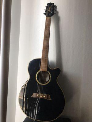 Takamine Guitar for Sale in San Francisco, CA
